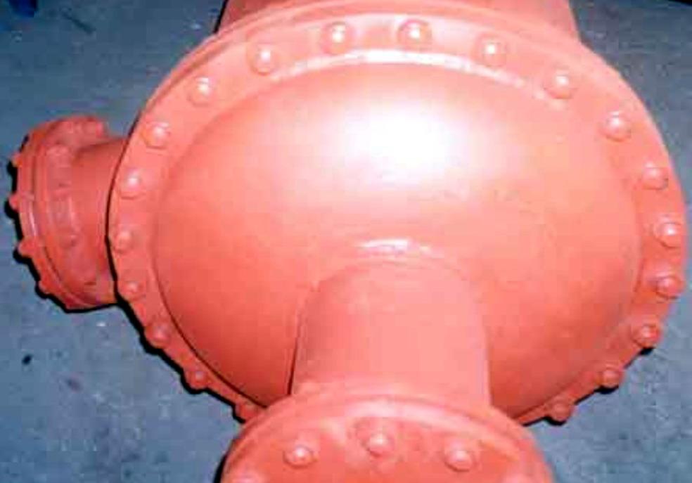 Купить учебный макет теплообменника теплообменник вода пар в наличии